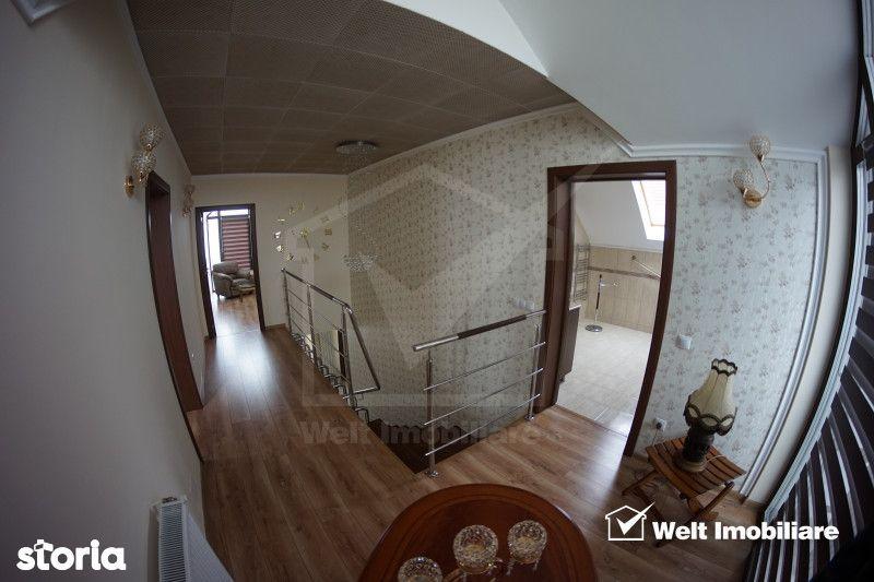 Casa de vanzare, Cluj (judet), Someșeni - Foto 18