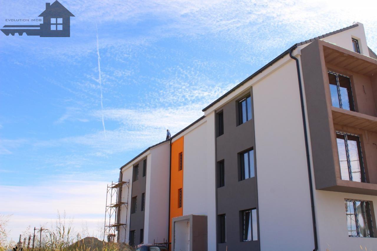Apartament de vanzare, Hunedoara (judet), Dumbrăviţa - Foto 12