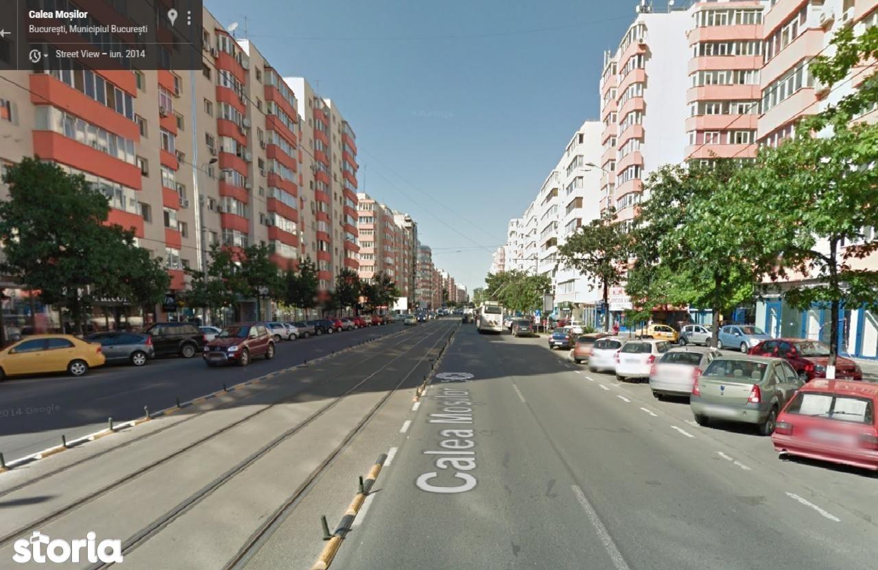 Spatiu Comercial de inchiriat, Bucuresti, Sectorul 2, Mosilor - Foto 3