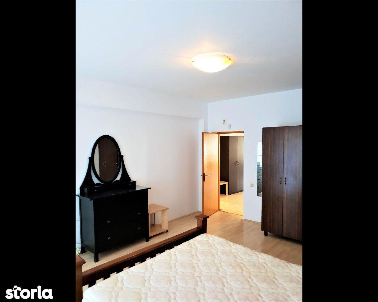Apartament de inchiriat, București (judet), Intrarea Lt. Av. Andreescu Marcel - Foto 10