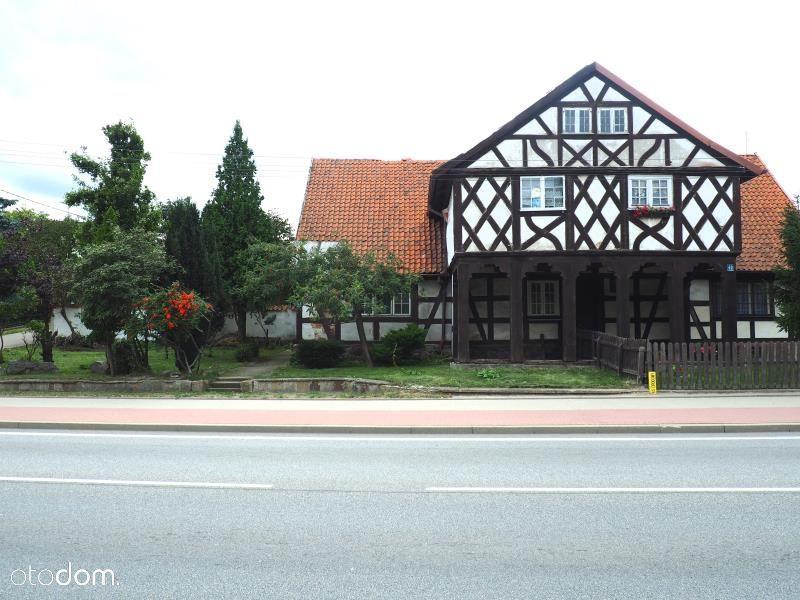 Dom na sprzedaż, Różyny, gdański, pomorskie - Foto 3