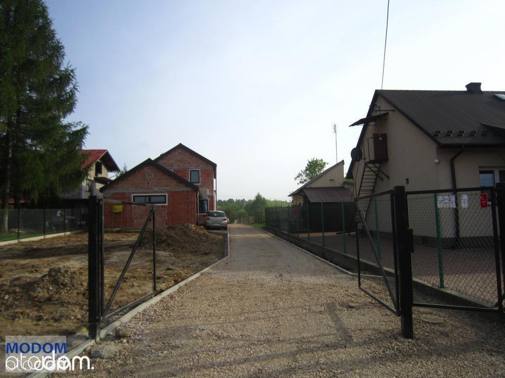 Działka na sprzedaż, Skawina, krakowski, małopolskie - Foto 6