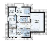 Dom na sprzedaż, Motycz, lubelski, lubelskie - Foto 9