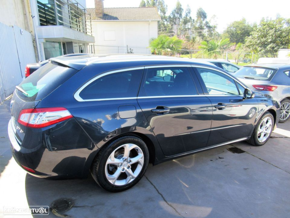 Peugeot 508 SW 1.6 HDI Active - 5