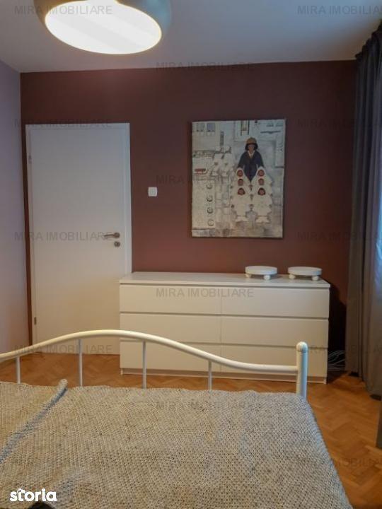 Apartament de inchiriat, București (judet), Strada Nicolae Galea - Foto 8