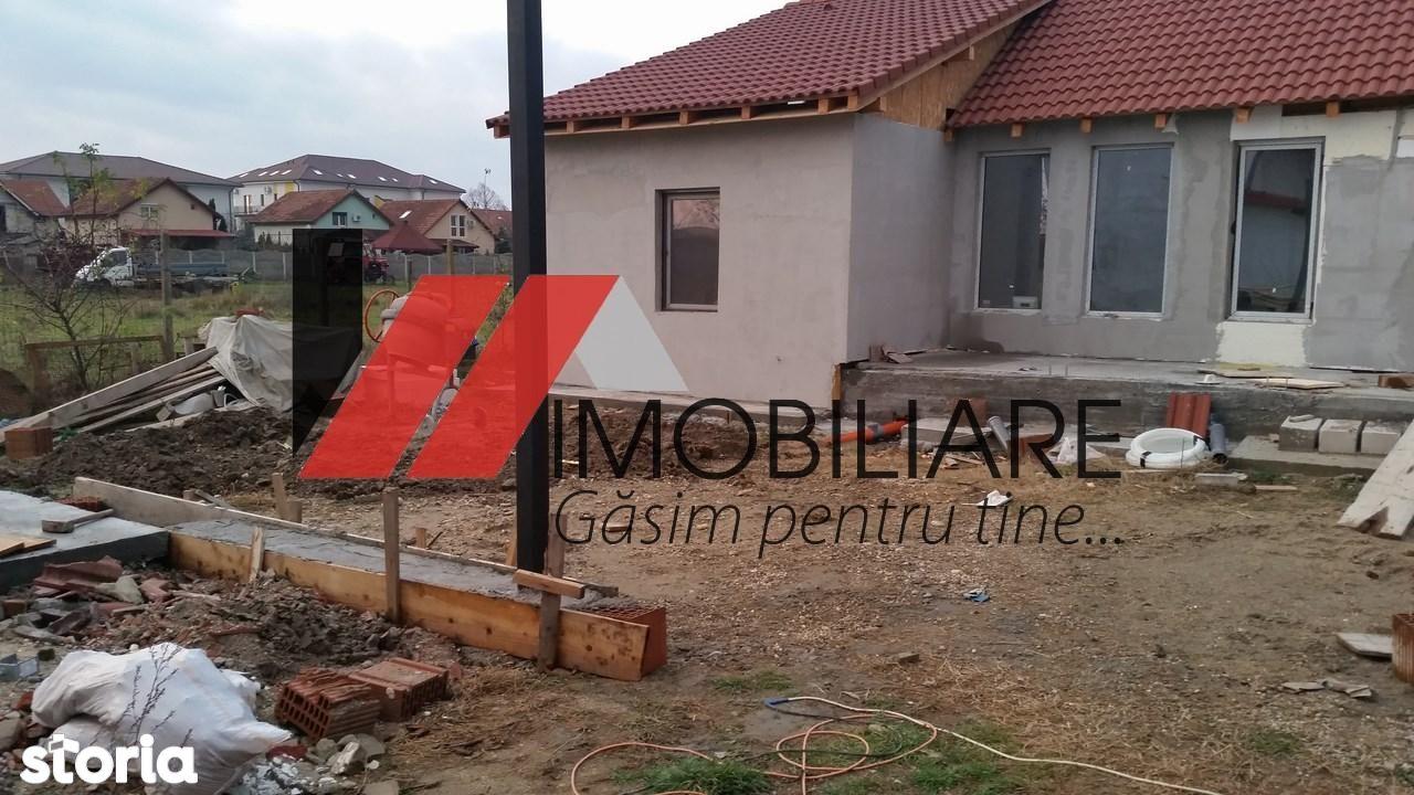 Apartament de vanzare, Timiș (judet), Giroc - Foto 2