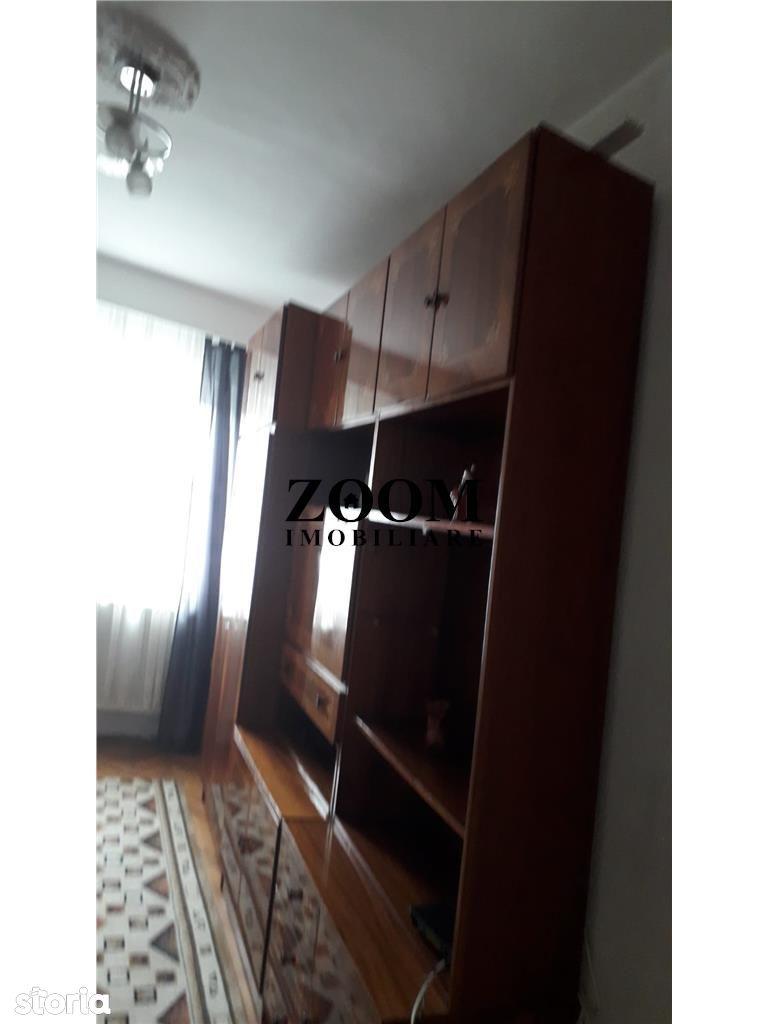 Apartament de inchiriat, Cluj (judet), Strada Bucium - Foto 4