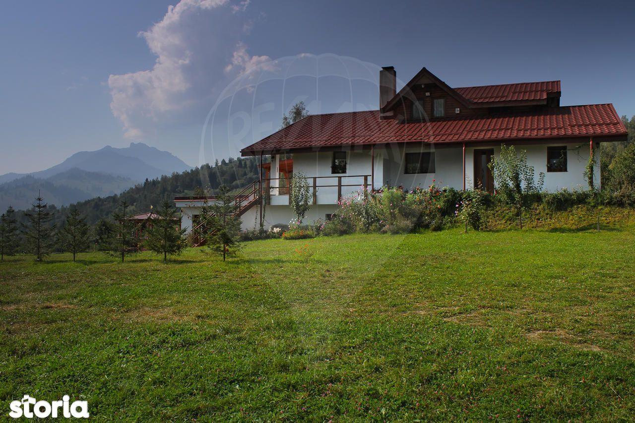 Casa de vanzare, Neamț (judet), Bistricioara - Foto 11