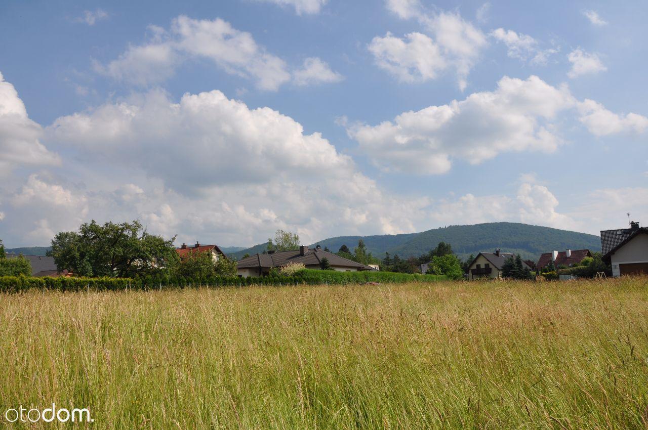 Działka na sprzedaż, Jasienica, bielski, śląskie - Foto 1