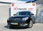 Opel Insignia Sports Tourer 2.0 CDTI - 1