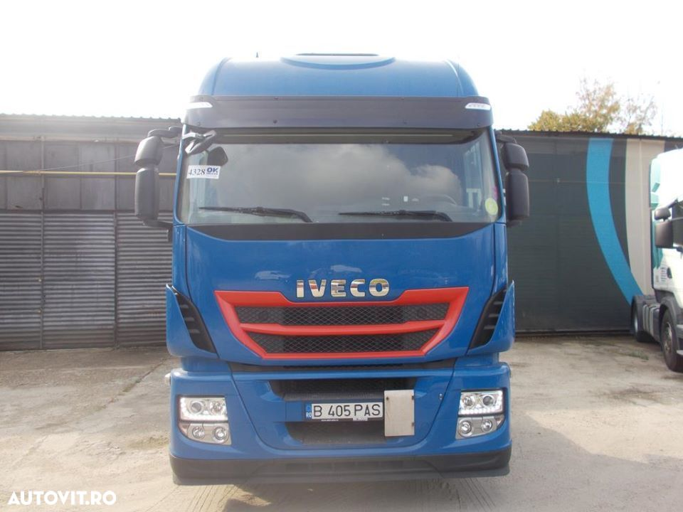 Iveco IVECO STRALIS AS440S48T/P - 1