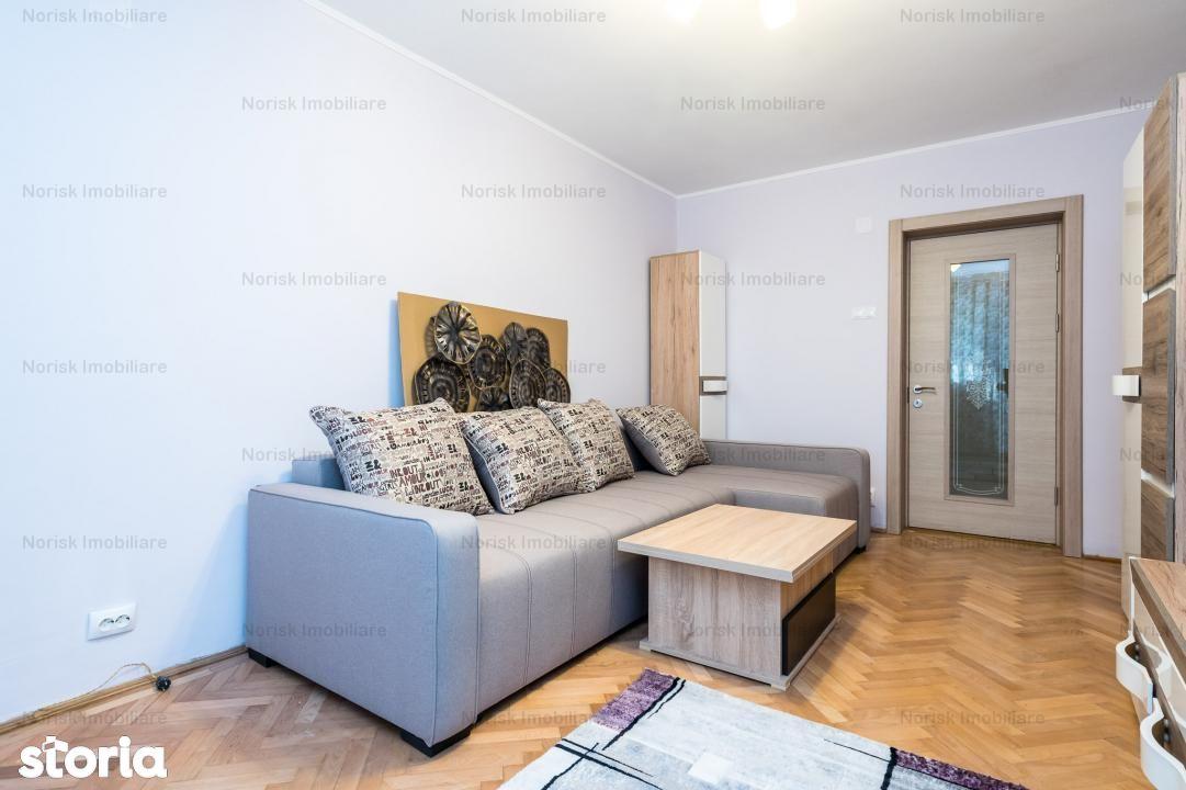 Apartament de inchiriat, București (judet), Aleea Lunca Bradului - Foto 4
