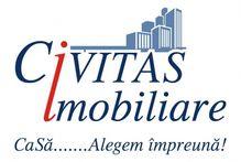 Aceasta apartament de vanzare este promovata de una dintre cele mai dinamice agentii imobiliare din Cluj (judet), Cluj-Napoca: Civitas Imobiliare