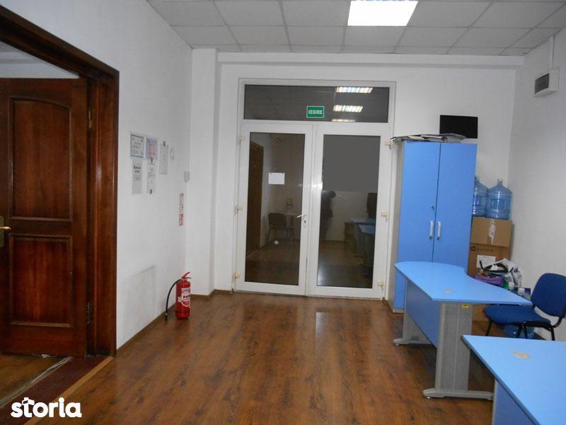 Spatiu Comercial de inchiriat, Iași (judet), Tudor Vladimirescu - Foto 3