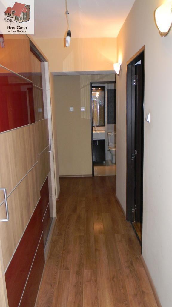 Apartament de inchiriat, Bihor (judet), Decebal-Dacia - Foto 6