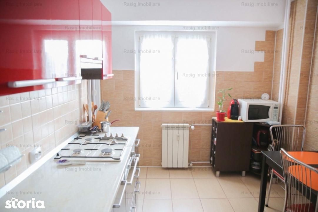 Apartament de vanzare, București (judet), Strada Nerva Traian - Foto 1