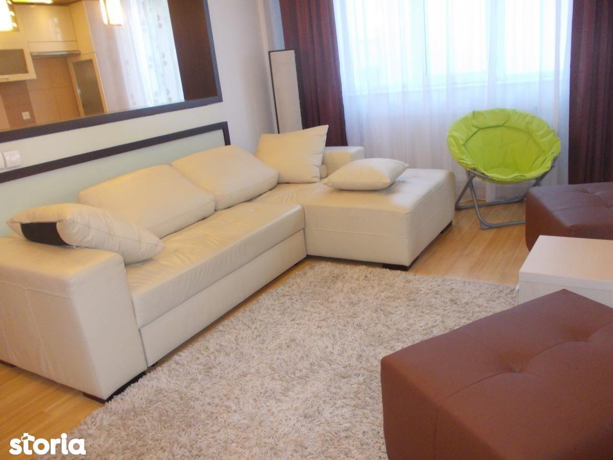 Apartament de inchiriat, Cluj (judet), Andrei Mureșanu - Foto 1