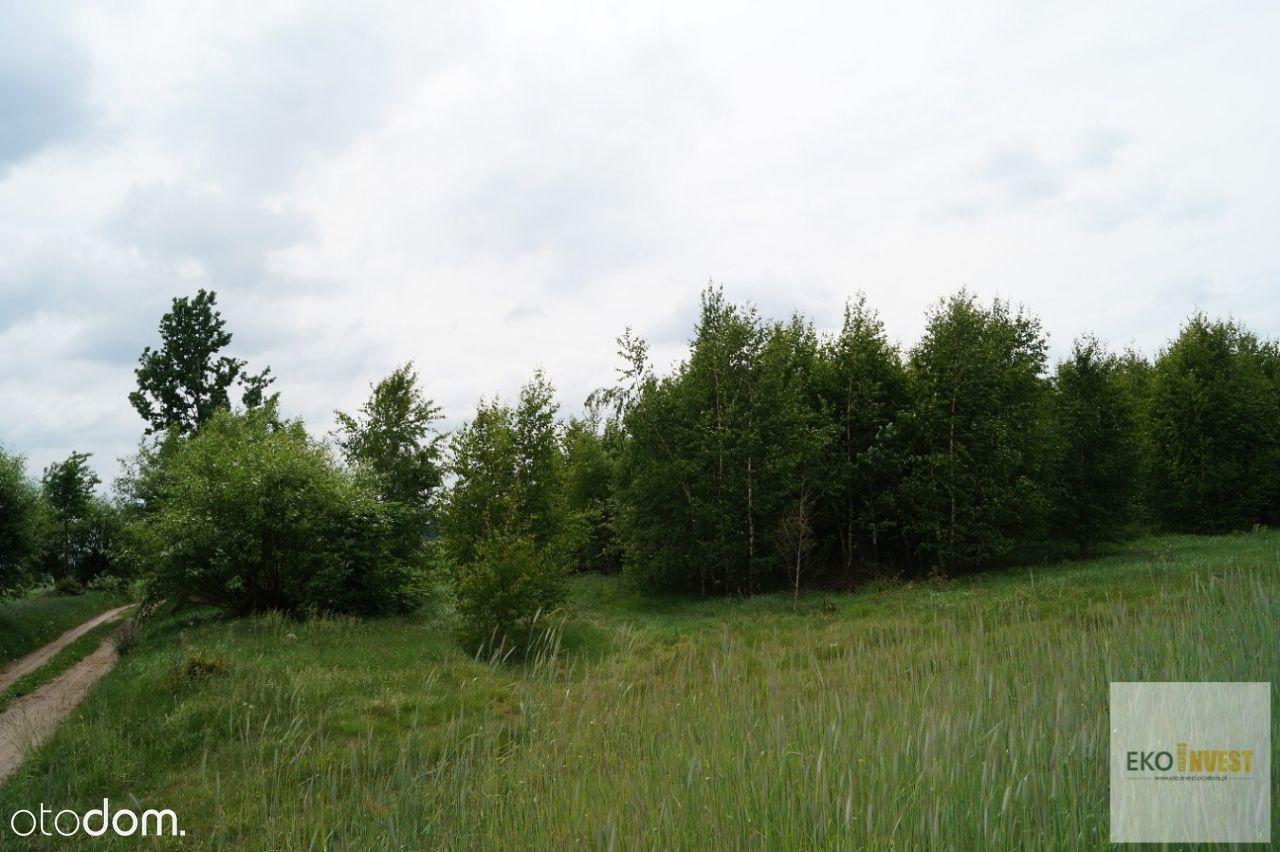 Działka na sprzedaż, Winnica, pułtuski, mazowieckie - Foto 1
