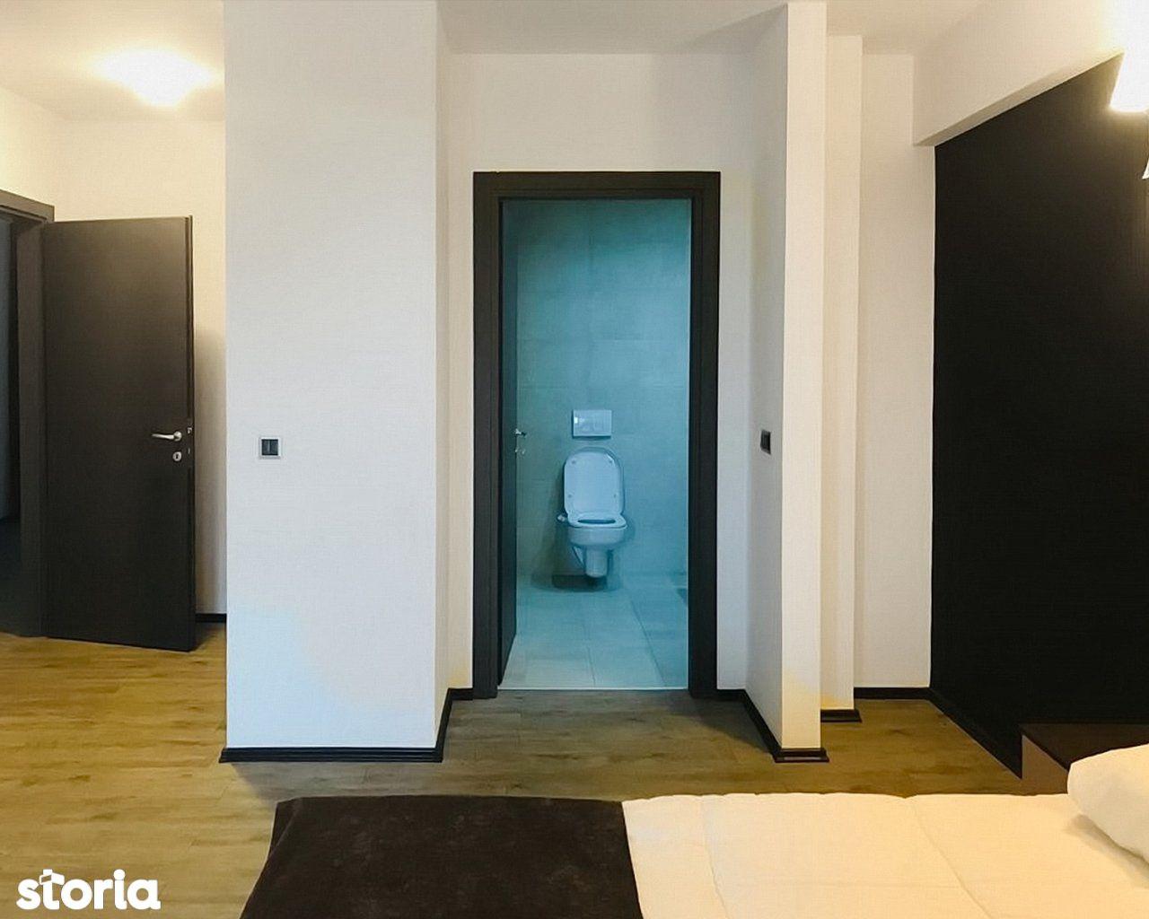 Apartament de vanzare, Brașov (judet), Strada Doinașului - Foto 9