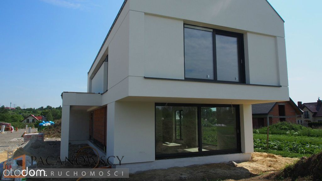 Dom na sprzedaż, Bibice, krakowski, małopolskie - Foto 4