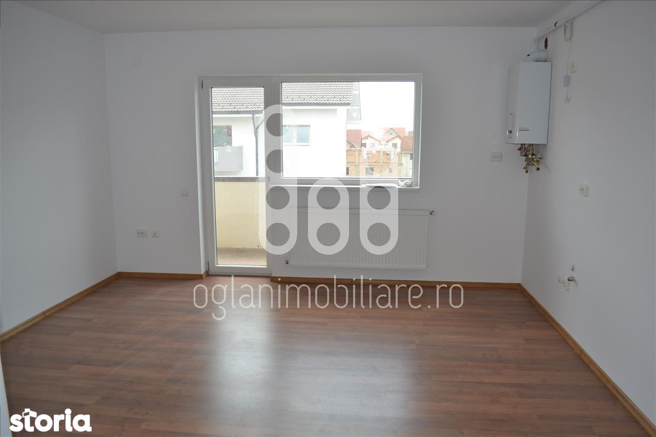 Apartament de vanzare, Sibiu (judet), Strada Nouă - Foto 12