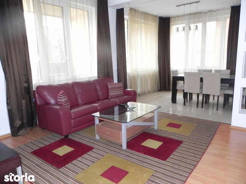 Apartament de inchiriat, Bucuresti, Sectorul 1, Primaverii - Foto 1