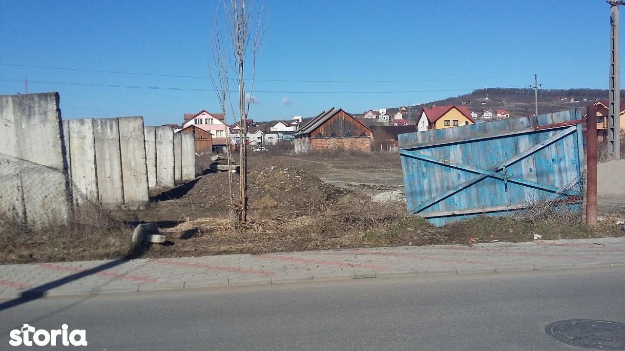 Teren de Vanzare, Bistrița-Năsăud (judet), Stefan cel Mare - Foto 4