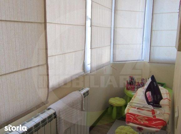 Apartament de vanzare, Cluj (judet), Strada Aurel Vlaicu - Foto 11