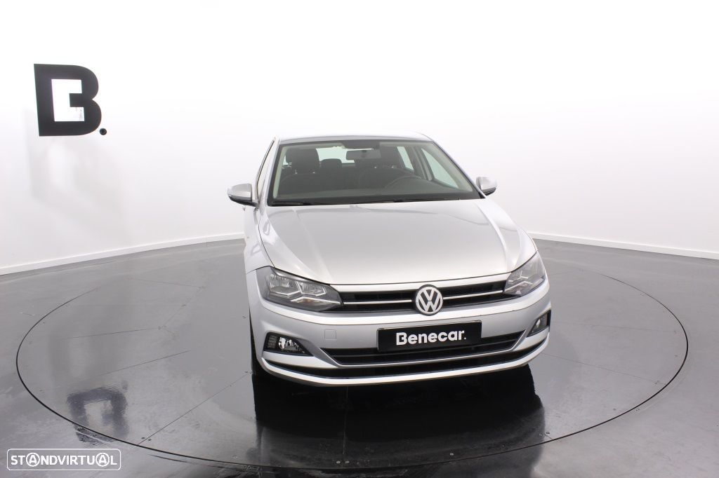 VW Polo 1.0 Confortline - 12