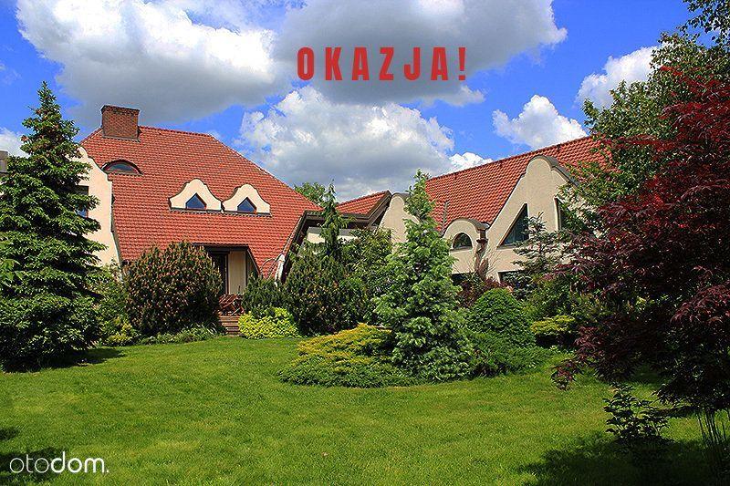 Dom na sprzedaż, Warszawa, Kabaty - Foto 1