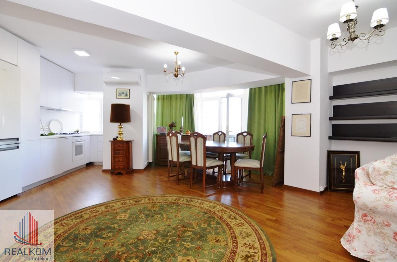 Apartament de inchiriat, București (judet), Strada Nerva Traian - Foto 15