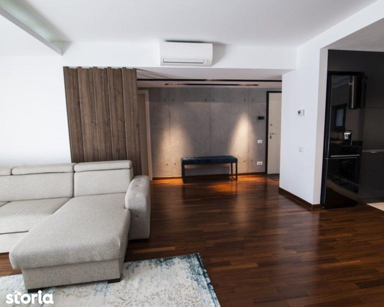 Apartament de inchiriat, București (judet), Strada Viișoarei - Foto 7