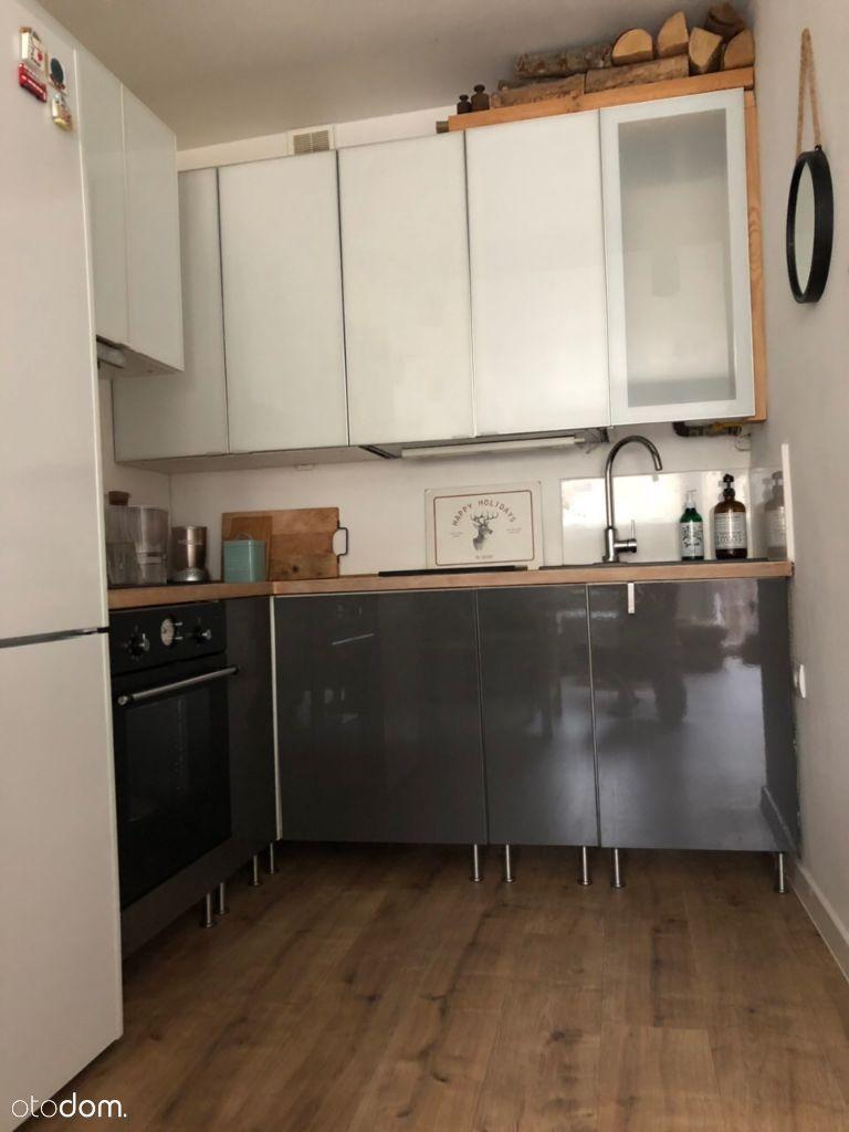 Mieszkanie na sprzedaż, Poznań, Sołacz - Foto 1
