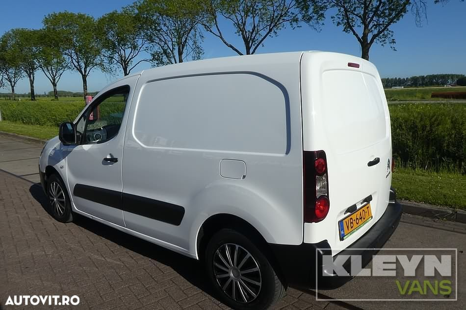 Citroën BERLINGO 1.6 HDI - 3