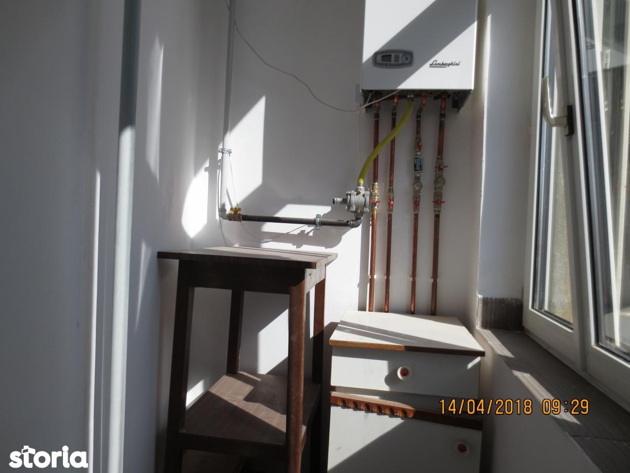 Apartament de inchiriat, Arad - Foto 13