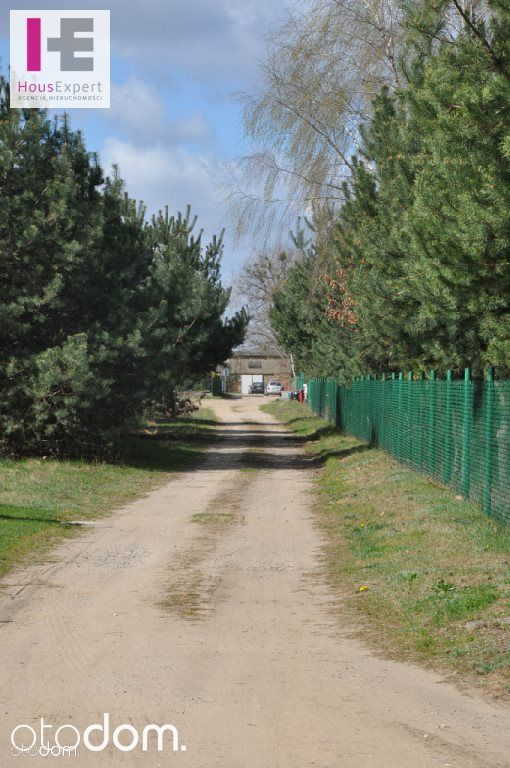 Działka na sprzedaż, Wysogotowo, poznański, wielkopolskie - Foto 5