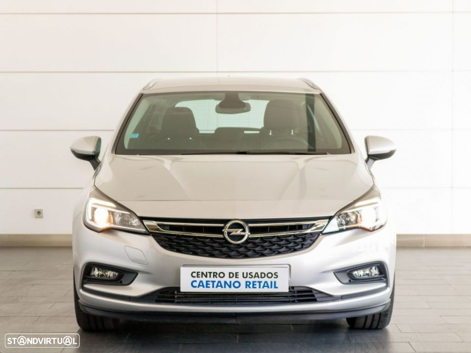 Opel Astra Sports Tourer 1.6 Turbo D 110cv S/S Edition - 2