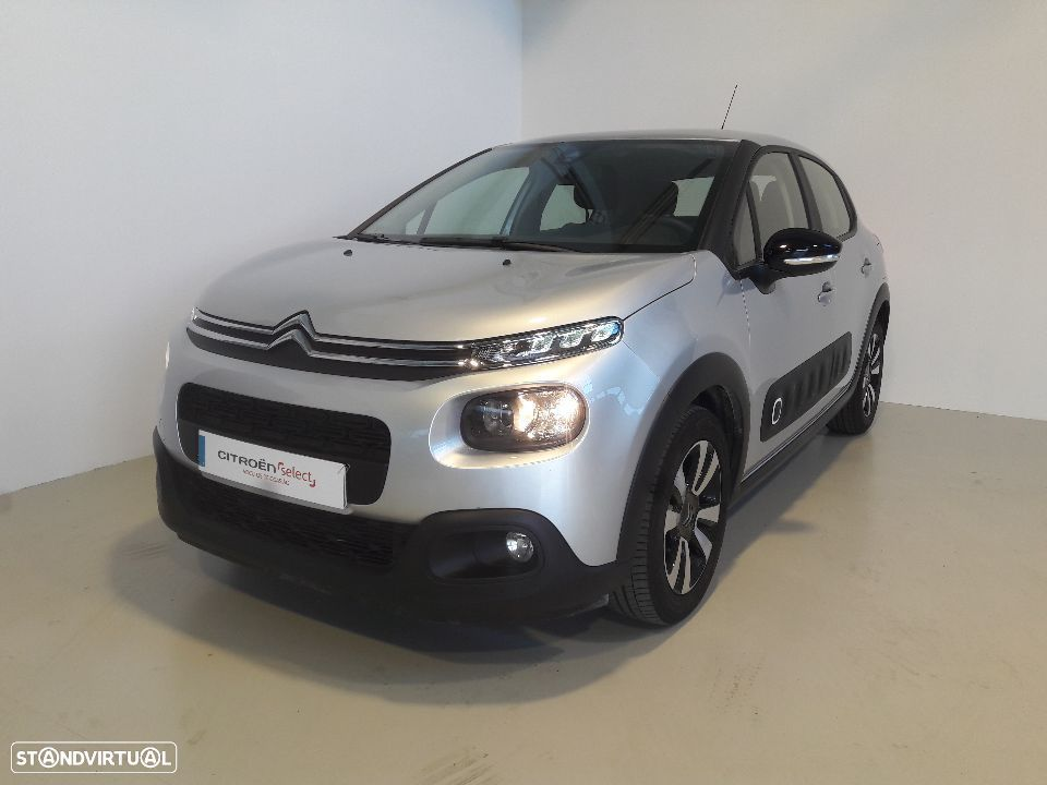 Citroën C3 FEEL 1.6 BHDi 75cv - 14