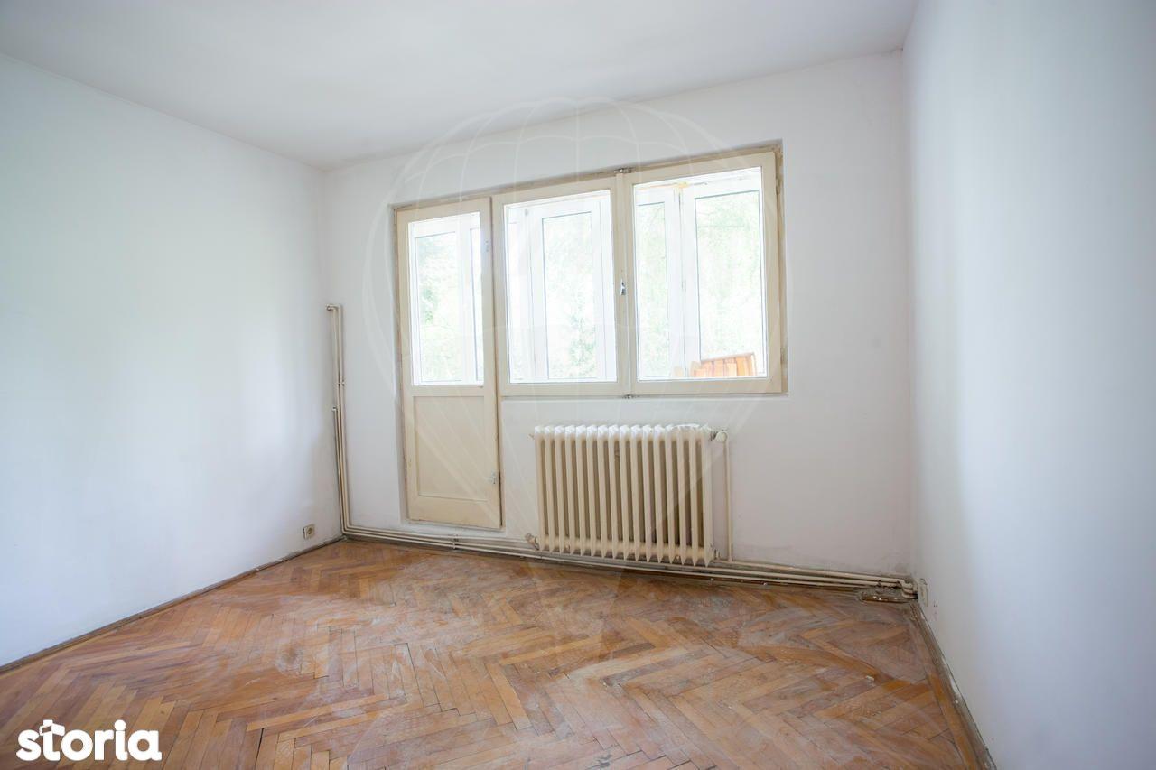 Apartament de vanzare, Sibiu (judet), Strada Rahovei - Foto 9