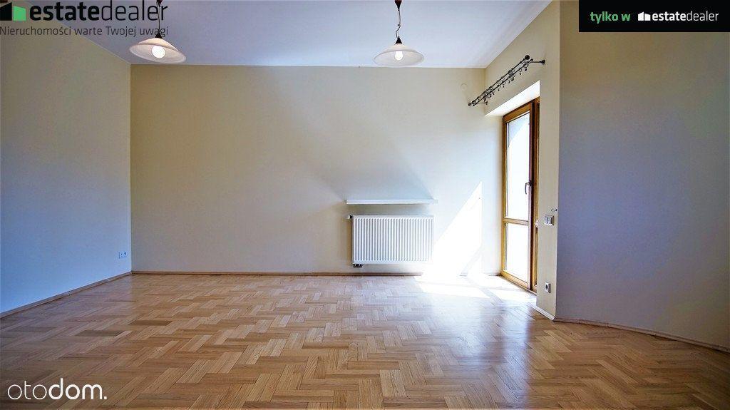 Mieszkanie na wynajem, Kraków, Wola Justowska - Foto 1