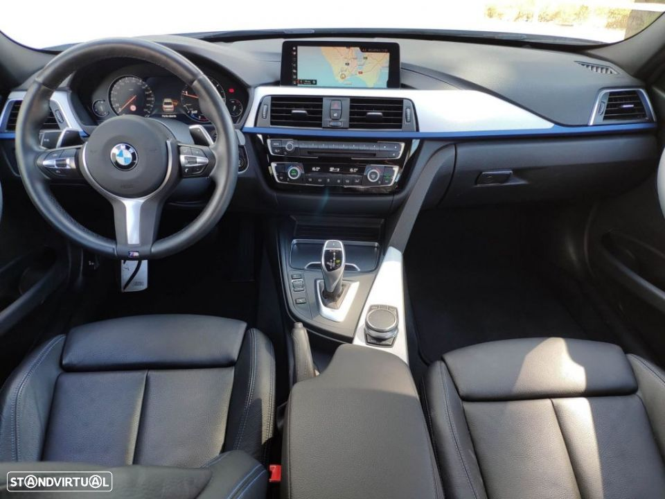 BMW 320 d Auto Pack Shadow - 5
