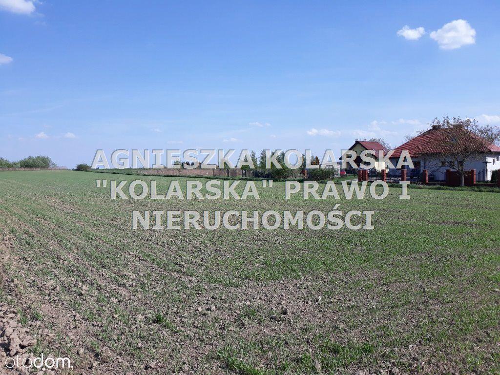 Działka na sprzedaż, Rzeplin, krakowski, małopolskie - Foto 2