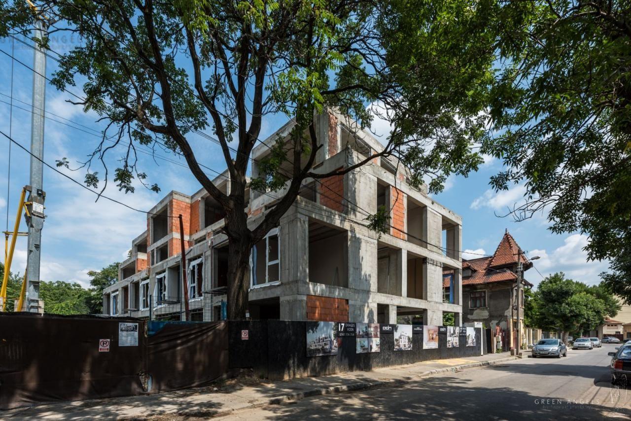 Apartament de vanzare, București (judet), Strada Dragoș Vodă - Foto 2