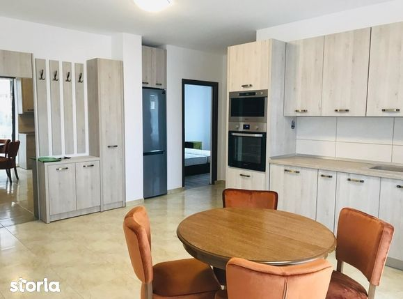 Apartament de inchiriat, Cluj (judet), Strada Târnavelor - Foto 11