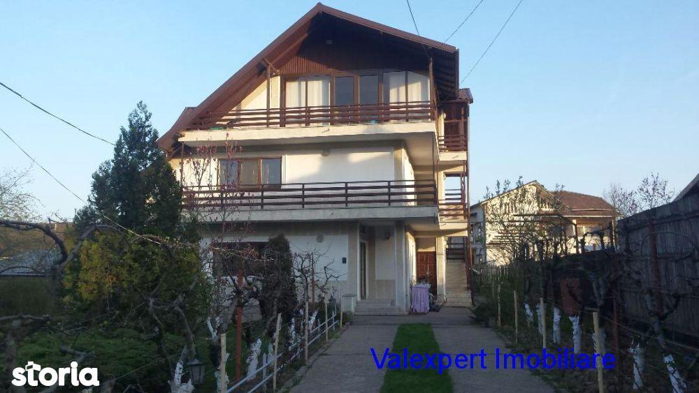 Casa de vanzare, Pitesti, Arges, Gavana 3 - Foto 1