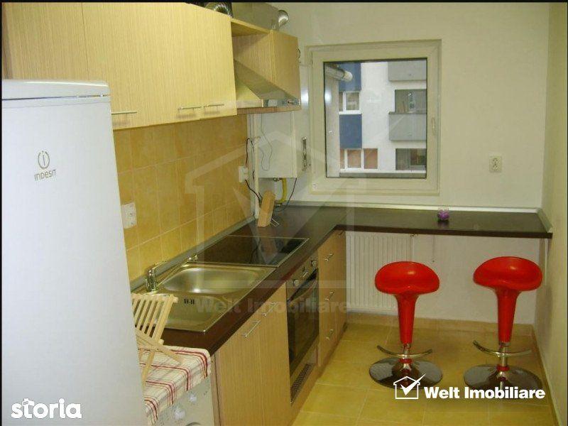 Apartament de vanzare, Cluj (judet), Făget - Foto 4
