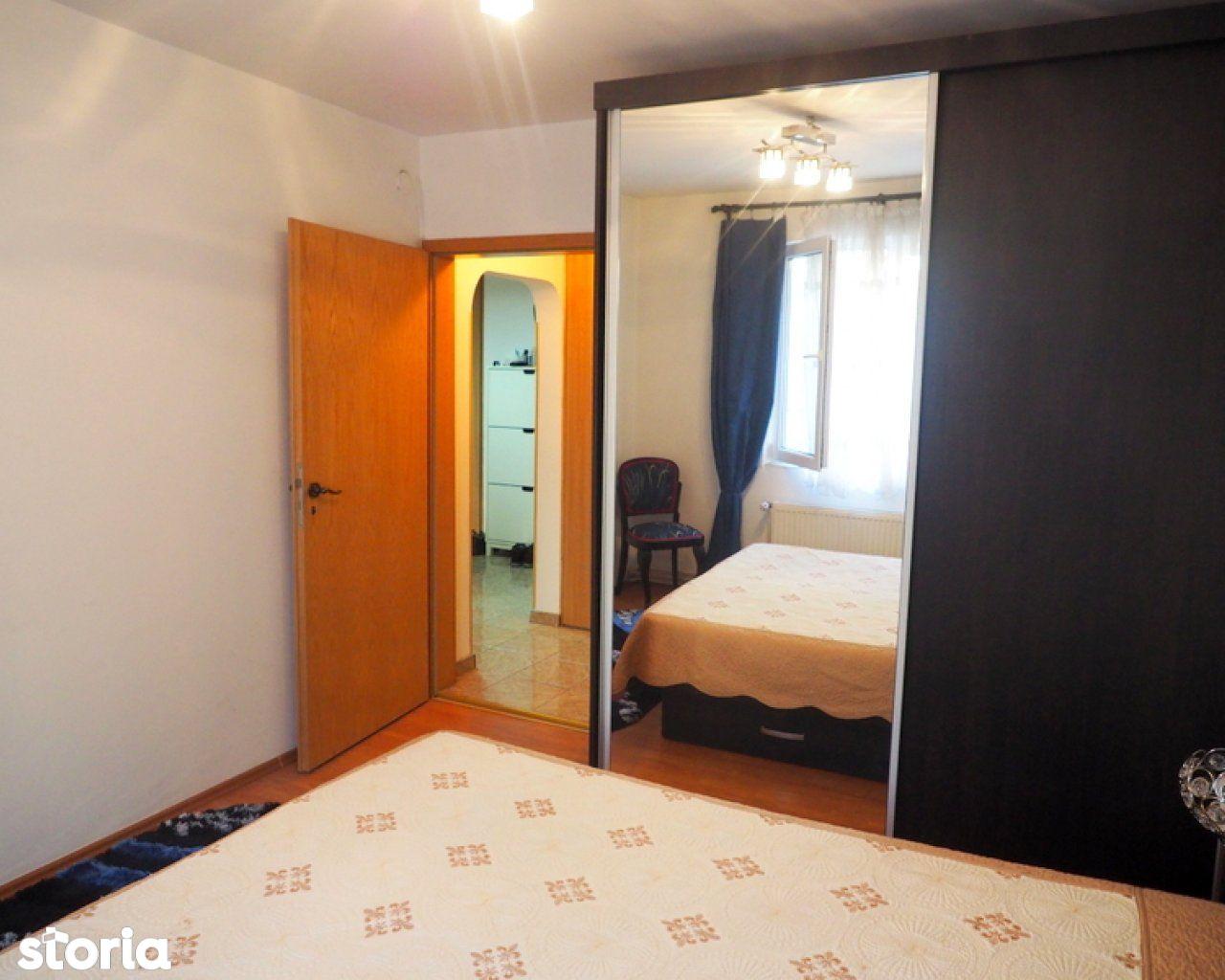 Apartament de vanzare, București (judet), Aleea Marius Emanoil Buteica - Foto 4
