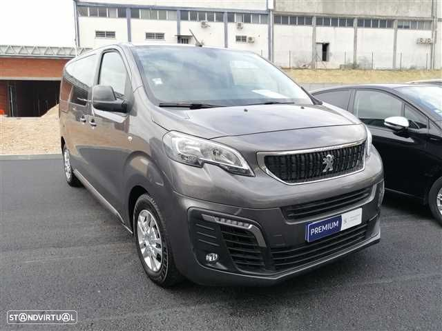Peugeot Traveller 1.5 BlueHDi L3H1 Business - 1