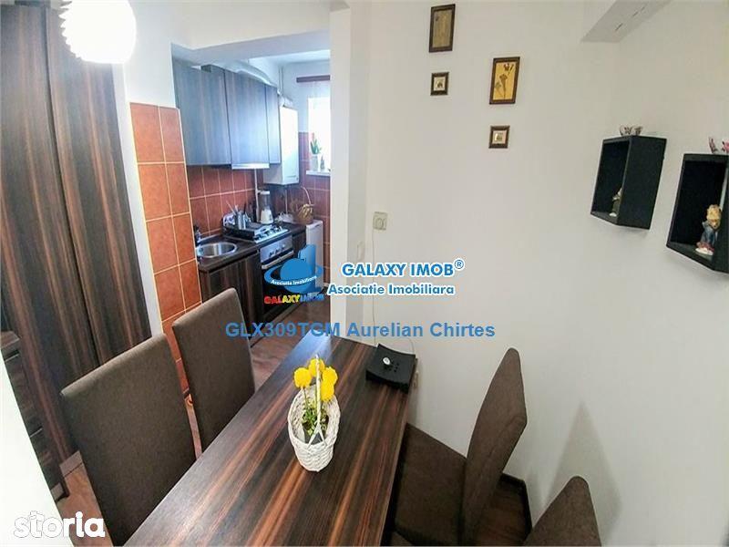 Apartament de vanzare, Mureș (judet), Rovinari - Foto 3