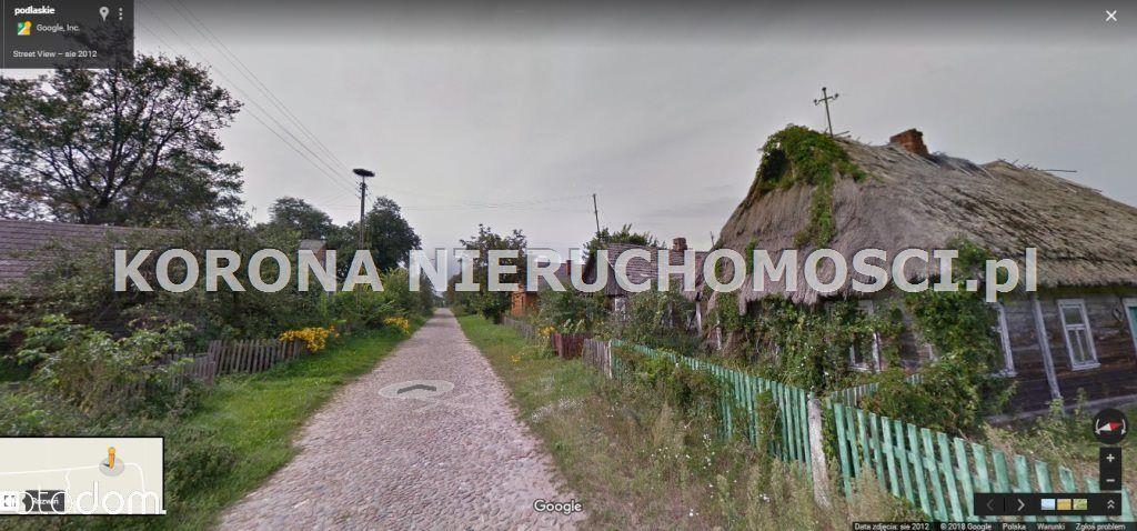 Dom na sprzedaż, Sobiatyno, siemiatycki, podlaskie - Foto 4